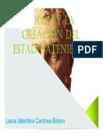 Unidad 3 Solón - Laura Valentina Cardona Botero