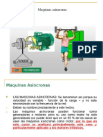 Introduccion Maquinas Asincronas