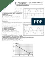 Série d'exercices N°12 - Physique Mouvement sinusoïdal - 3ème Toutes Sections (2012-2013) Mr Ben Amor Jameleddine.pdf