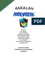 Fitoterapi Diabetes