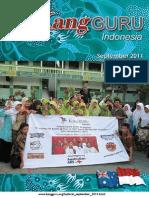 Bulletin SepteKanggurumber 2011