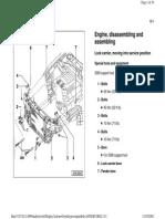 Audi A4 B6 B7 Repair Manual 2002 2008 Excerpt Brake Land