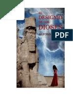 Alfonso Solis - El Designio de Los Dioses
