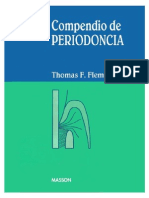 Compendio de Periodoncia(1)