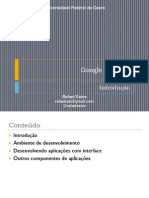MiniCurso Android