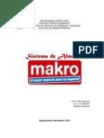 Gestion de Almacen Alix F.