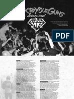 Digital Booklet - Diamond