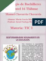 Marin Garcia Michelle Guadalupe