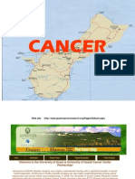 Guam Cancer Registry