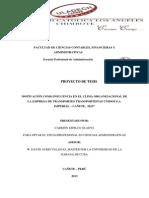 Proyecto Tesis Gladys Carrion Espilco