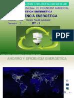 13º Clase. Conservacion energética