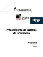 Proc Sistemas Informacion
