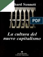 Nuevo Capitalismo