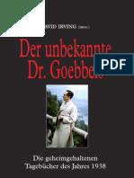 Diary 1938