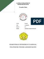 Laporan Praktikum 1 Syukrul 1120402024 Transfer Data