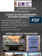 Construction Technology - USM School of Civil Engineering Construction