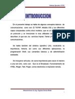 Manual Unix