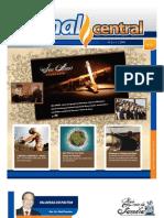 Jornal Central ed.52 - maio/2009