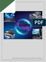 Monitor e Impresora