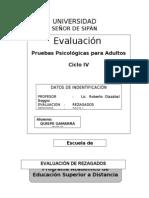 Evaluación Rezagados PPA.doc 2013-I
