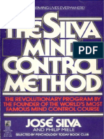 101612842 the Silva Mind Control Method