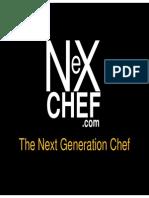 FoodService Framework - Copy Sample 101