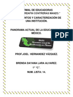 Brenda Dayana Lara Alvarez 1 C Num Lista 14.-2