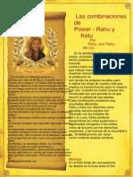 CombinationsofPower-RahuKetu