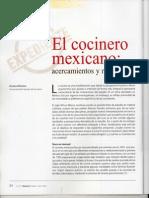 El Cocinero Mexicano