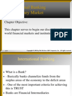 Lecture 8- International Banking Intro