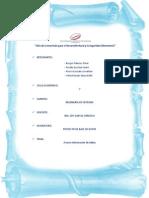 Requerimientos Del Proyecto Trabajo Grupal