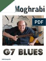 Apostila G7 Blues - Oficial