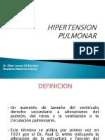 hipertensionpulmonarprimaria-090624150335-phpapp02