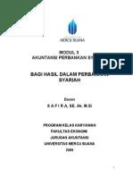 Modul+3++Bagi+Hasil+Dalam+Perbankan+Syariah