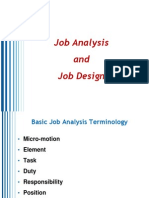 5 MGMT 4105 -HRM - Job Analysis & Design