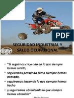 71397965 Seguridad Industrial y Salud Ocupacional