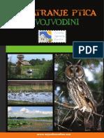 Vojvodina - BirdsWatch