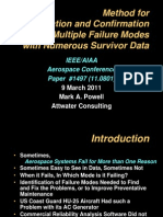 IEEE - AIAA Aerospace 2011 - Paper 1497