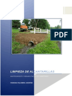 143446841 Limpieza de Alcantarillas de Carreteras