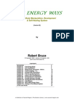 New Energy Ways