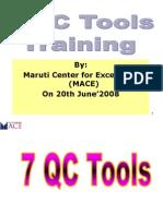 7 quality control tool / qc