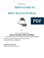 Holy Places in Iraq