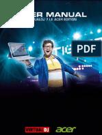 VirtualDJ 7 - Acer Edition
