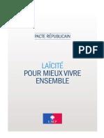 26 propositions de l'UMP sur la laicite.pdf