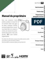 Fujifilm Xf1 Manual Fr