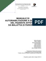 Manuale Di Autoriabilitazione a Domicilio Del Paziente Affetto Da Malattia Di Parkinson 121759287_9577