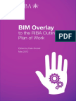 BIM Overlay. to Plan of Work 2013