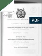 CONTRIBUCIONALCONOCIMIENTODELARELACIONHOMBREGATODOMESTICOYSUSPRINCIPALESASPECTOS