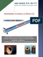 Presentacion Catalizadores de Agua.web