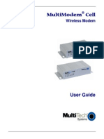 rcell Modem GPRS